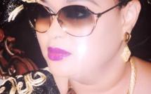 Solidarité pour la lutte contre le coronavirus – Sokhna Moumy Kébé casse sa tirelire