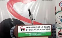 Covid-19 au Sénégal : 13 nouveaux cas positifs