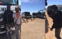 Les Sénégalais bloqués au Maroc renouvellent leur cri du cœur : « Nous sommes retenus ici alors que des Marocains continuent d'aller au Sénégal »