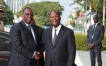 Lutte contre le Covid-19 : Le coup de fil de Ouattara à Macky