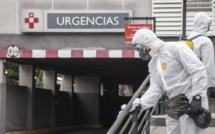 CORONAVIRUS : LA SITUATION DANS LE MONDE, PLUS DE 4000 DÉCÈS AUX ETATS-UNIS
