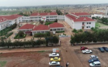 Coronavirus : Le patient fugitif de Samba Diéry Dialo a contaminé son épouse