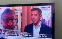 Coronavirus : Les propositions offensantes des médecins français qui veulent faire des tests en Afrique