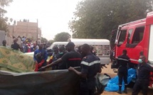 Découverte macabre à Touba : Un chauffeur retrouvé mort à la gare routière