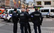 France : une attaque au couteau fait deux morts dans la Drôme