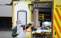 Coronavirus : plus de 10 000 morts aux États-Unis depuis le début de la pandémie