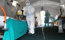 Covid-19 : Le centre de traitement de Touba encore délocalisé