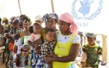 Burkina Faso: descente, bastonnade et menaces dans un camp de réfugiés par des FDS