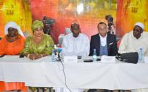 """COVID19 """"Deconfinement"""": la coalition ADIANA de Thierno LO approuve les mesures et tire sur l'opposition"""