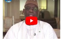 Aïdel-Fitr : Ce qu'il faut retenir des vœux aux sénégalais du président Macky Sall