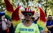 Costa Rica: le mariage homosexuel légalisé