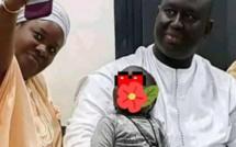 Covid-19 : La femme d'Aliou Sall est aussi contaminée