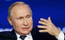 Coronavirus: Vladimir Poutine estime que le pic de l'épidemie est passé en Russie