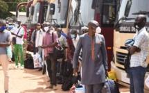 Reprise des cours: 1500 enseignants convoyés à Thiès et Diourbel