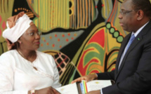 Aminata Tall, l'amie de la République