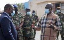 """Mansour Faye : """"Sur l'aide alimentaire, nous avons des difficultés…"""""""