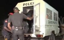 Refus d'inhumation d'un mort lié à la Covid-19 : 4 personnes arrêtées