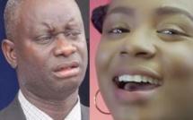 Affaire Diop Iseg, Grossesse… : Dieyna Baldé parle pour la 1ere fois