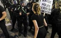 Violences policières aux USA : la colère enfle, un mort à Detroit
