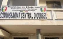 Affaire Boulangers de Diourbel-Police: L'Asp suspecté, sur le point d'être arrêté