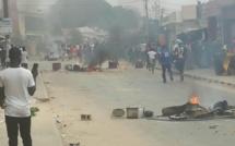 Intifada au Cap Skirring / Une série d'arrestations se produit à l'instant