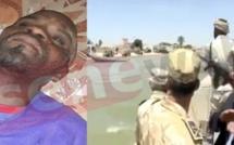 Mauritanie : Un homme noir, 34 ans, abattu par l'armée près de la rive du fleuve Sénégal