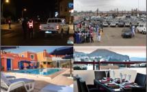 EXCLUSIF DAKARACTU / SÉNÉGAL : Vers l'assouplissement progressif et maîtrisé du couvre-feu, l'ouverture des restaurants et des hôtels et les transports ce mercredi.