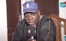 APRES SON ACCIDENT NDOYE BANE SE CONFIE... DANS UNE HOTEL DE OUROSOGUI