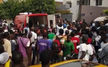Joal:3 agents de Sen'Eau meurent en plein chantier dans une explosion