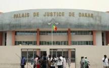 LES TRAVAILLEURS DE LA JUSTICE BOUSCULENT LE MINISTRE MALICK SALL