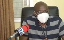 Situation inquiétante de la Covid-19 à Dakar : Le Dr Ousmane Guèye explique les sources du mal.