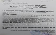 Reprise des cours demain 2 juin 2020: l'Office Diocésain de Dakar dit poliment « non ! » et explique pourquoi…