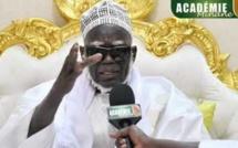 Touba : Serigne Mountakha se prononce sur les manifestations