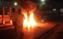 (VIDEOS) Les manifestations anti-couvre feu se multiplient un peu partout au Sénégal