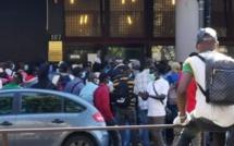 Régularisation des sans-papier : Rush et pagaille devant le consulat du Sénégal à Milan
