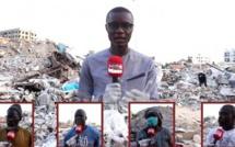 Démolition du marché de Gueule Tapée : très en colère, les commerçants menacent...