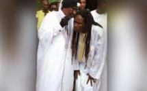 Cheikh Modou Kara en deuil