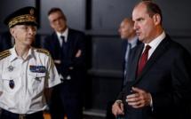 La France attend les noms des ministres du gouvernement Castex