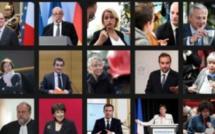 Remaniement : Castex dévoile son gouvernement