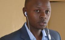POLICE: Le journaliste Ibrahima Khalil Diémé entendu de 10h à 23h
