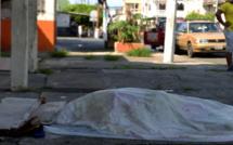 Liberté 6 : Un homme meurt dans la rue