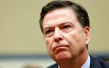 Élections américaines et espionnage industriel: le patron du FBI évoque la menace chinoise