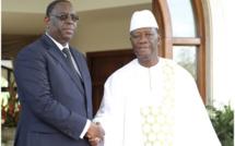 Décès du PM Amadou Gon Coulibaly : Macky Sall présente ses condoléances à son homologue Alassane Ouattara et au peuple ivoirien.