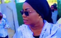 COVID-19 :La députée Yéya Diallo est guérie
