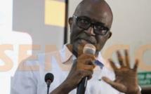 """Babacar Ngom à qui veut l'entendre : """"Je ne restituerai pas les terres"""" (Senego Tv)"""