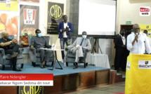 Babacar Ngom : « Je n'ai jamais demandé au président de la Macky Sall de m'offrir un terrain »
