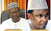 Mali : arrestation de Mountaga Tall et Choguel Maïga, deux responsables du M5