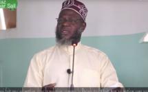 """Oustaz Oumar Sall: """"le Sénégal est comme un vieillard malade, tout est réuni pour..."""""""