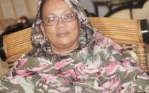 Fatime Raymonde, sur le retour d'Habré en prison : «La parole de Macky Sall a été fragilisée»