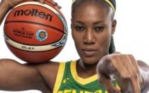 Basket : Astou Traoré atterrit en Italie